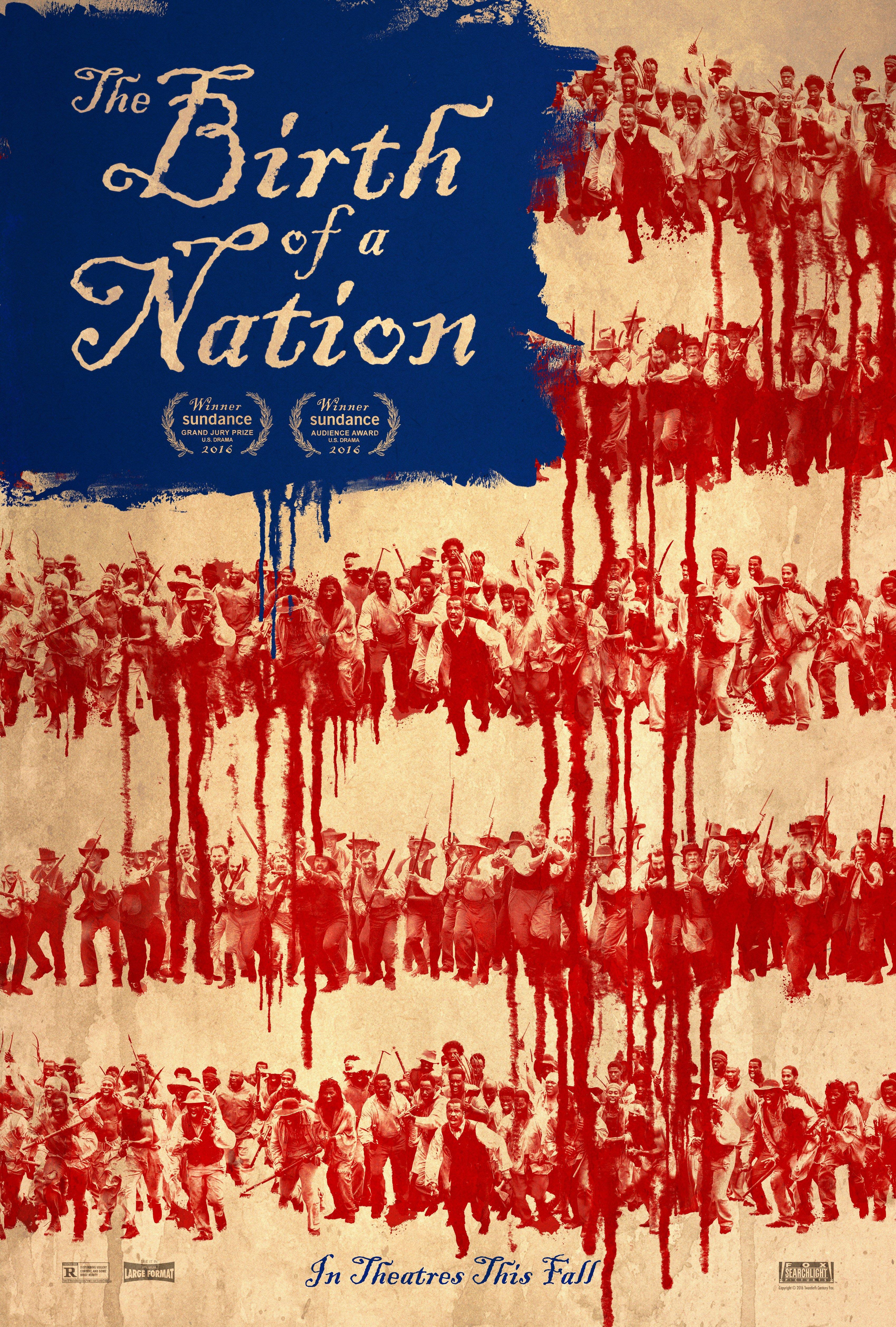 دانلود فیلم تولد یک ملت - The Birth of a Nation 2016 با لینک مستقیم