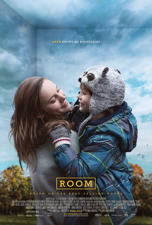 دانلود دوبله فارسی فیلم اتاق Room 2015 با سانسور