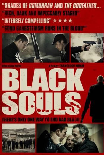 دانلود دوبله فارسی فیلم ارواح سیاه Black Souls 2014 با لینک مستقیم
