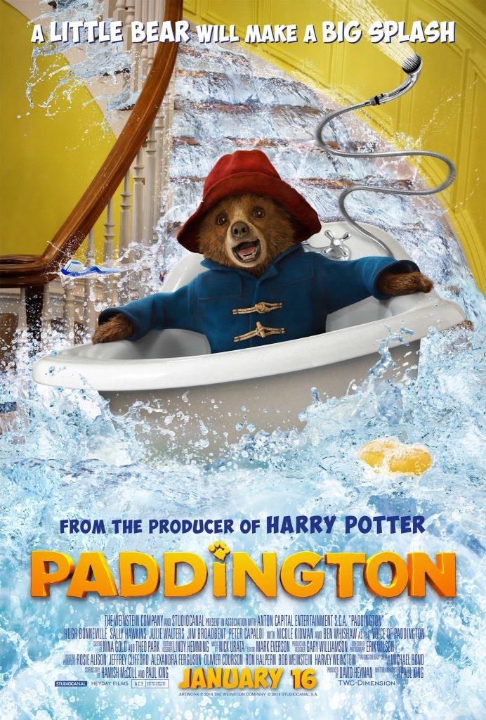 دانلود دوبله فارسی فیلم پدینگتون – Paddington 2014