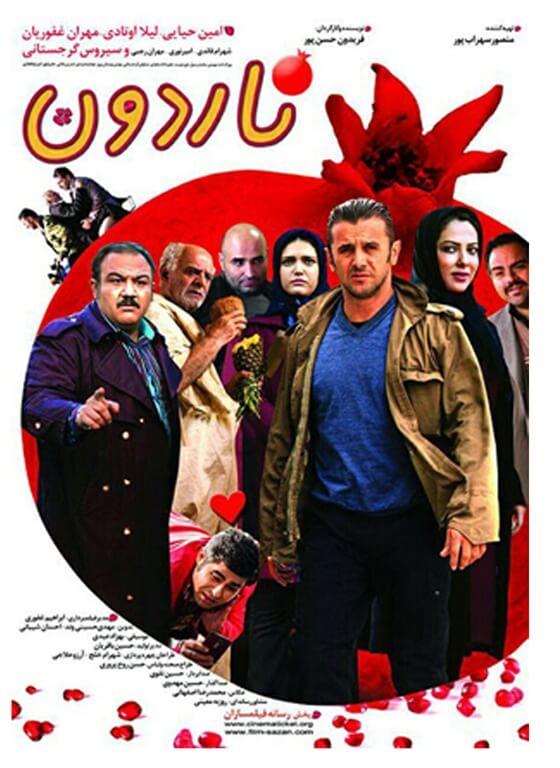 دانلود فیلم ایرانی ناردون با لینک مستقیم