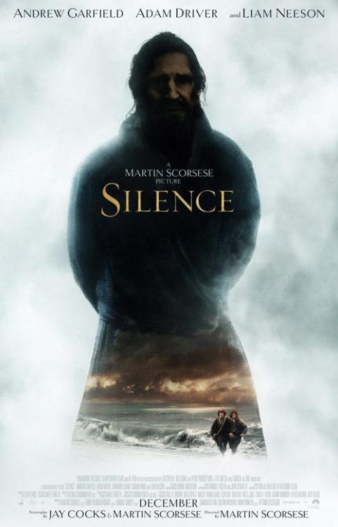 دانلود فیلم سکوت – Silence 2016 با لینک مستقیم