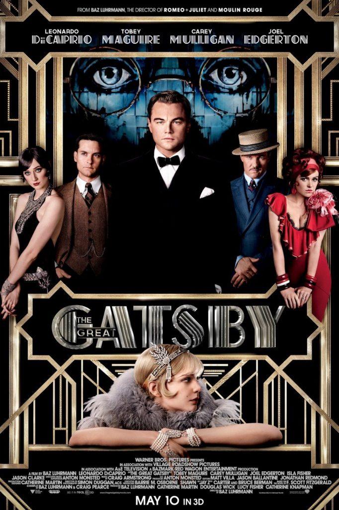 دانلود دوبله فارسی فیلم گتسبی بزرگ – The Great Gatsby 2013