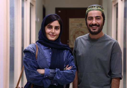 دانلود فیلم ایرانی خفه گی با لینک مستقیم