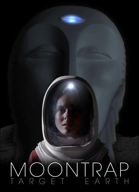 دانلود دوبله فارسی فیلم Moontrap: Target Earth 2017