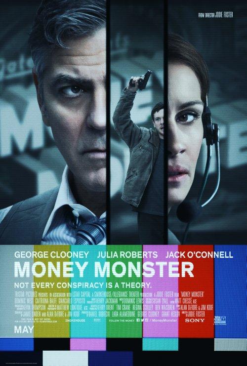 دانلود دوبله فارسی فیلم غول پول Money Monster 2016 با لینک مستقیم