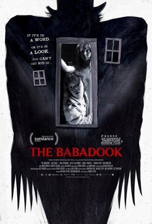 دانلود دوبله فارسی فیلم بابادوک The Babadook 2014 با لینک مستقیم