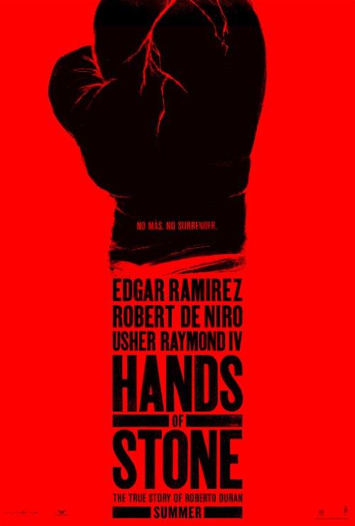 دانلود دوبله فارسی فیلم Hands of Stone 2016 با لینک مستقیم