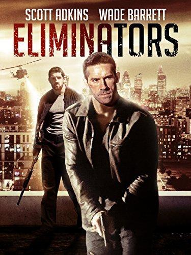 دانلود دوبله فارسی فیلم Eliminators 2016