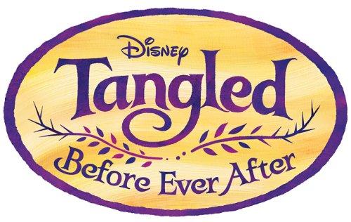 دانلود دوبله فارسی انیمیشن گیسو کمند: ماجرای قبل از عروسی Tangled: Before Ever After 2017