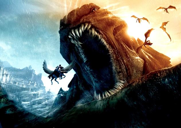 دانلود دوبله فارسی فیلم نبرد تایتان ها Clash of the Titans 2010 با لینک مستقیم