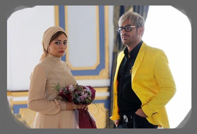 دانلود فیلم ایرانی آینه بغل با لینک مستقیم