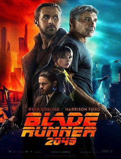 دانلود فیلم بلید رانر ۲۰۴۹ Blade Runner 2049 2017 با لینک مستقیم