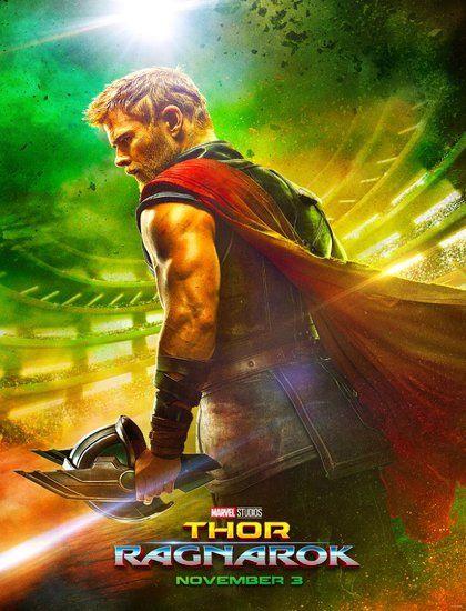 دانلود فیلم ثور ۳ Thor 3 Ragnarok 2017 با لینک مستقیم